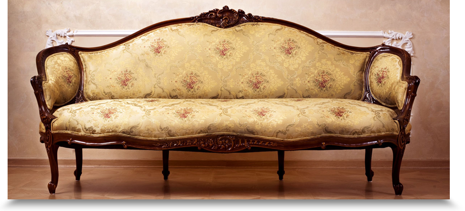Exceptional Boston Furniture Design Custom Upholstery
